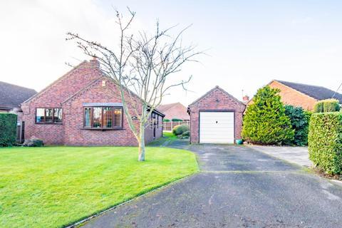 3 bedroom detached bungalow for sale - Willow Lane, Pollington, Goole