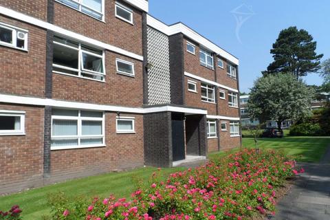 2 bedroom flat to rent - Woodbourne, Augustus Road, Edgbaston, B15 3PJ