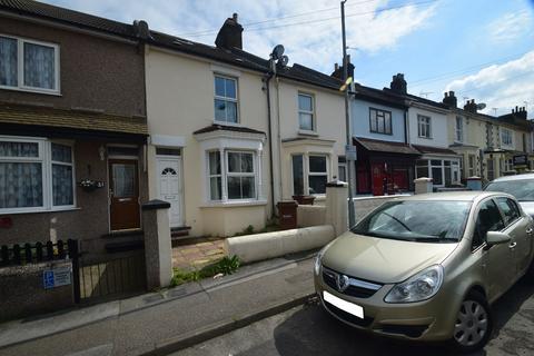 4 bedroom terraced house for sale - Milton Road, Gillingham, ME7