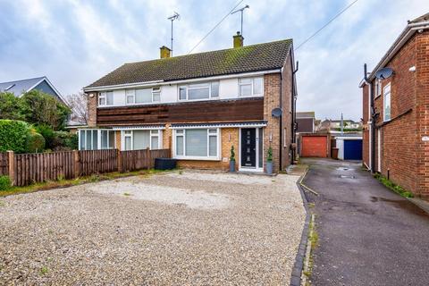 3 bedroom semi-detached house for sale - Mierscourt Road, Rainham, Gillingham