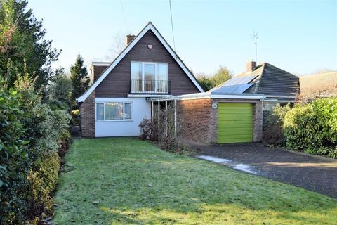 3 bedroom detached bungalow for sale - Wigmore Road, Rainham, Gillingham