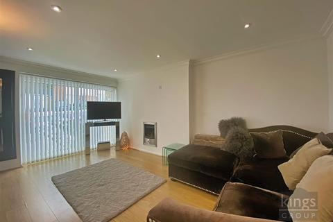 2 bedroom semi-detached bungalow for sale - Valley Fields Crescent, Enfield