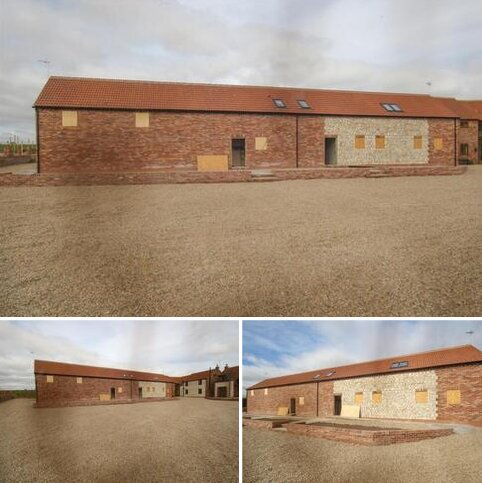 3 bedroom barn conversion for sale - Buckton