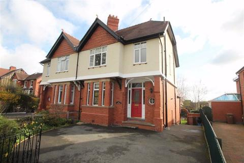 3 bedroom semi-detached house for sale - Oakhurst Road, Oswestry