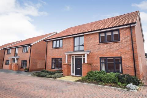 4 bedroom detached house for sale - Corbett Place, Maldon