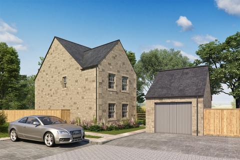 3 bedroom detached house for sale - 6 West House Gardens, Birstwith, Harrogate