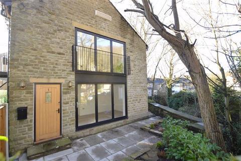 2 bedroom apartment for sale - 51 Palmerston Street, Bollington, Macclesfield