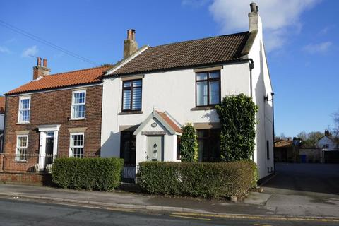 3 bedroom semi-detached house for sale - York Road, Shiptonthorpe
