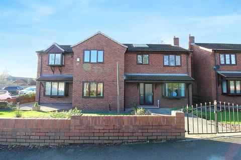 5 bedroom detached house for sale - Cliff Road, Hessle