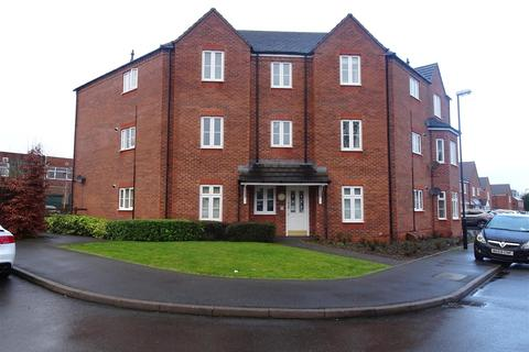 2 bedroom apartment to rent - Royal Meadow Way, Sutton Coldfield, B74 2FE