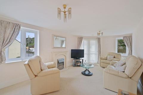 2 bedroom apartment for sale - Coleridge Court, Clevedon, Somerset, BS21 6FL