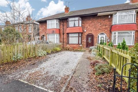 3 bedroom terraced house for sale - Cranbrook Avenue, Hull, HU6