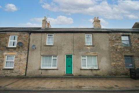 3 bedroom terraced house for sale - Hood Street, St. Johns Chapel, Bishop Auckland
