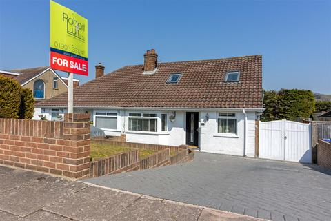 4 bedroom semi-detached bungalow for sale - Vale Avenue, Findon Valley, Worthing