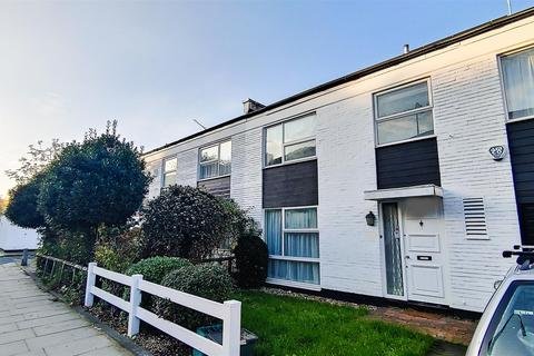 3 bedroom house to rent - King Henry`s Road, Primrose Hill, London