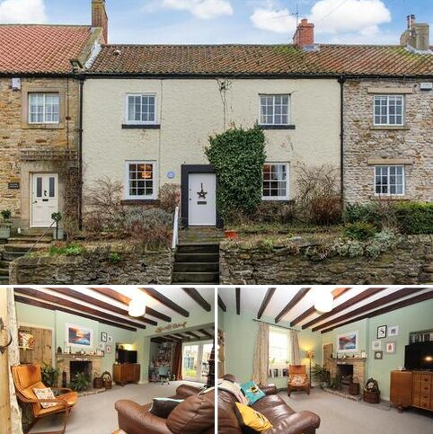 3 bedroom terraced house for sale - Front Street, Winston, Darlington