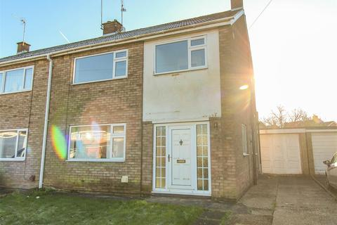 3 bedroom semi-detached house for sale - Dillotford Avenue, Coventry