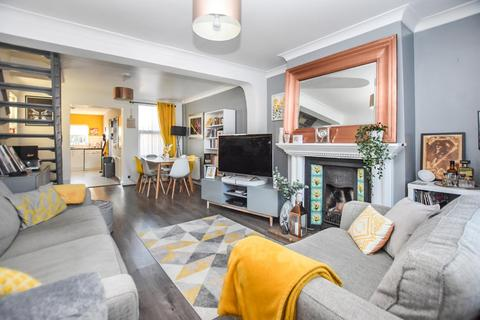 2 bedroom end of terrace house for sale - Kemball Street, Ipswich