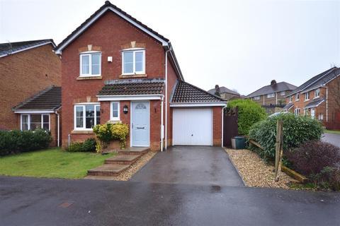 3 bedroom detached house for sale - Golwg Y Garn, Penllergaer, Swansea
