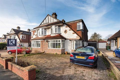 4 bedroom semi-detached house for sale - Chadacre Road, Epsom