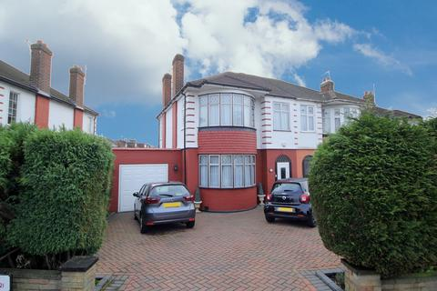 3 bedroom semi-detached house for sale - Firs Park Avenue, London, N21