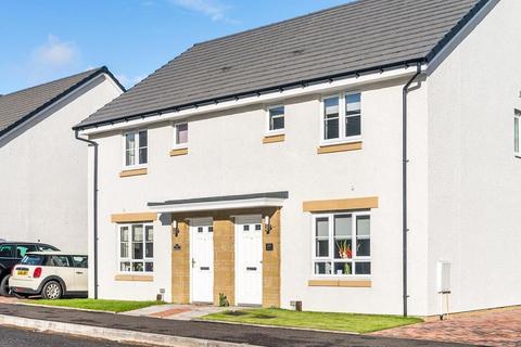 3 bedroom terraced house for sale - Plot 305, Coull at Harwood Park, Limefields, Livingston, WEST CALDER EH55