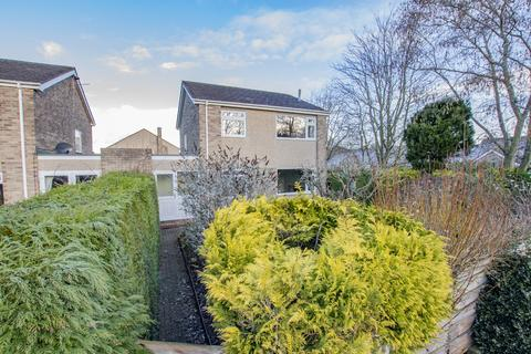 3 bedroom link detached house for sale - Crofts Close, Corbridge, NE45