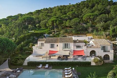 7 bedroom house - 83350 Ramatuelle, Var, Provence-Alpes-Côte d`Azur