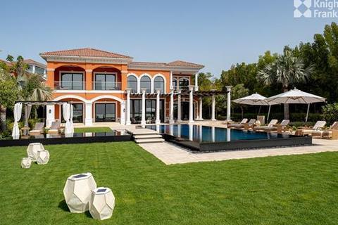 Villa - XXII Carat, Palm Jumeirah, Dubai