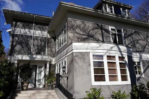 2 bedroom townhouse - 3439 Osler St, Vancouver, British Columbia, V6H 2W4
