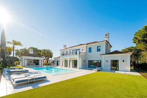 6 bedroom villa - Quinta do Lago, Algarve