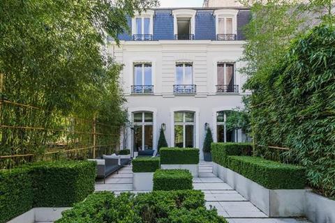 4 bedroom house - 75016 Paris 16 Passy, Paris, Île-de-France