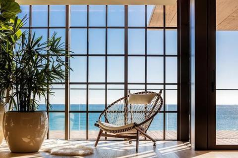 Residential development - Arte Surfside, Miami, 33154, United States of America