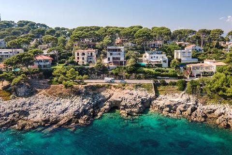 5 bedroom villa - 06160 Cap d'Antibes, Alpes Maritimes, Provence Alpes Cote d'Azur, France