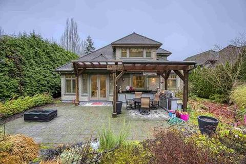 5 bedroom house - ISABEL PLACE, Vancouver, BC V6P 6R8, Canada