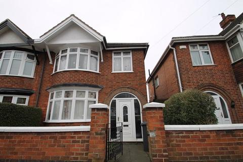 3 bedroom property to rent - Dixon Drive, Leicester, LE2 1RA