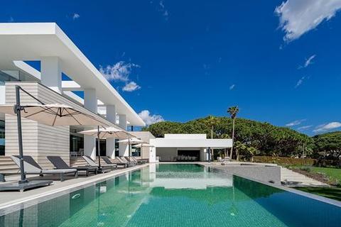 7 bedroom villa - Vale de Lobo, Algarve