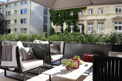 3 bedroom townhouse - ONYX, 60323, Frankfurt, Hessen
