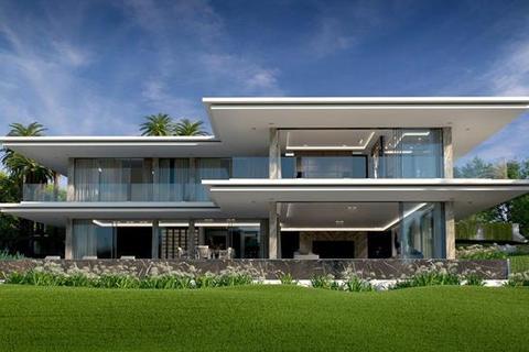 5 bedroom villa - Super Cannes, Alpes-Maritimes, Provence-Alpes-Côte d`Azur