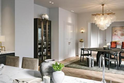 2 bedroom apartment - Schluter 18, Charlottenburg, 10709, Berlin, Germany