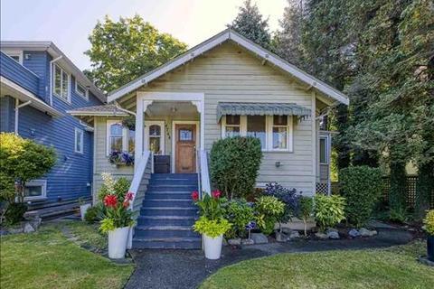3 bedroom townhouse - Quebec Street, Vancouver, BC V5V 3M1, Canada