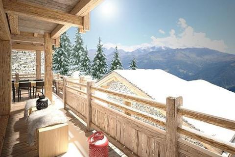 7 bedroom chalet - Verbier, Valais
