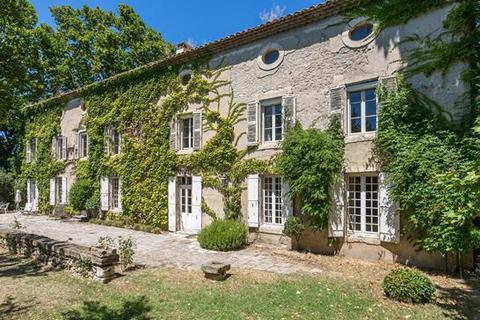 6 bedroom farm house - 84000 Avignon, Vaucluse, Provence-Alpes-Côte d`Azur,