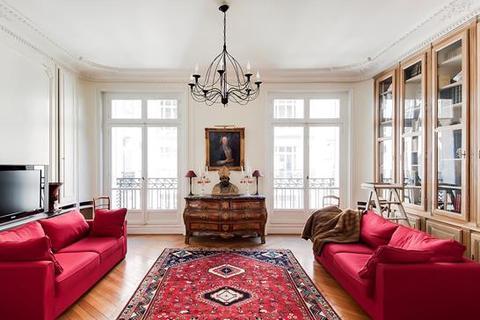 4 bedroom property - 17e Arrondissement, 75017 Paris, Île-de-France