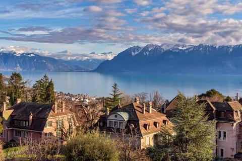 5 bedroom villa - Lausanne, Vaud