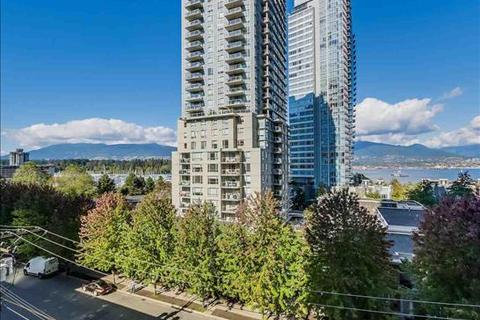 2 bedroom apartment - 1228 W HASTINGS STREET,, Vancouver, BC V6E 4S6, Canada