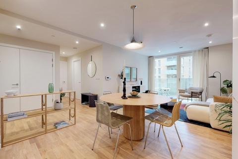 2 bedroom flat for sale - Deptford Landings, Deptford SE8