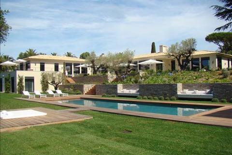 6 bedroom villa - 83990 Saint-Tropez, Var, Provence-Alpes-Côte d`Azur,