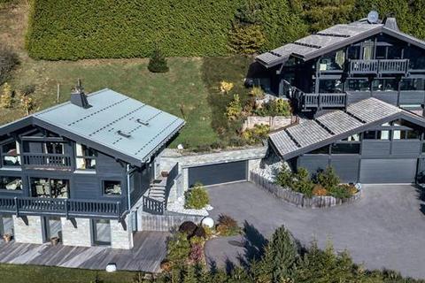 9 bedroom chalet - Jaillet, Megève, Haute-Savoie