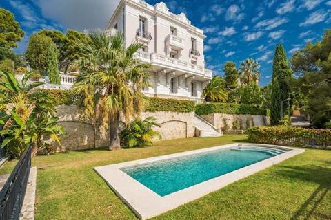 7 bedroom villa - Cap D'ail, Alpes-Maritimes, Cote D'azur,